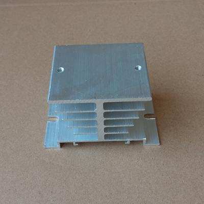 Heatsink for SSR Solid-state Relay