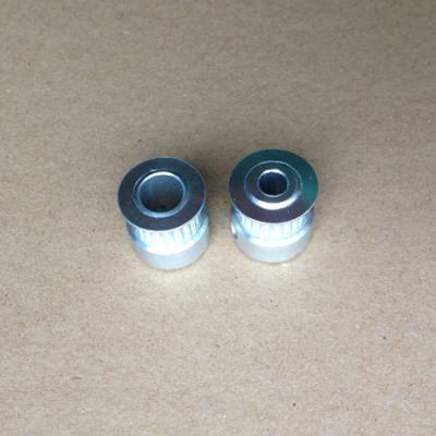 2GT 20 Tooth Pulley Lot