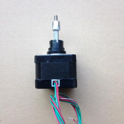 Nema17 Captive Linear Stepper Motors