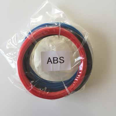3D Printing 1.75mm ABS Pack