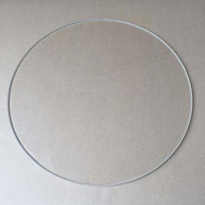 300mm Borosilicate Glass for 3D Printing