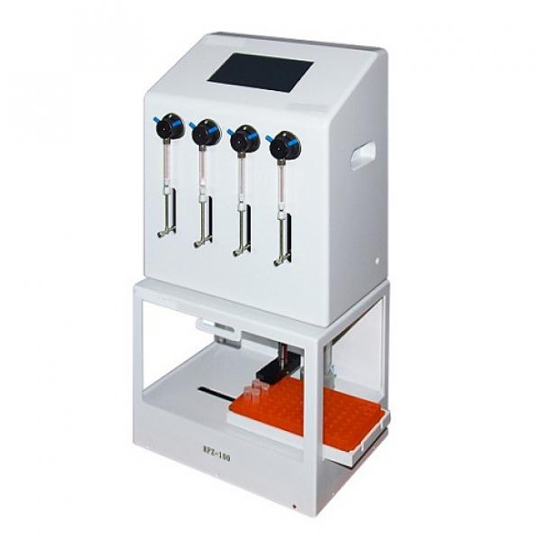 Automatic Dispensing Systems ~ Liquid dispensing system pipetting workstations robotdigg