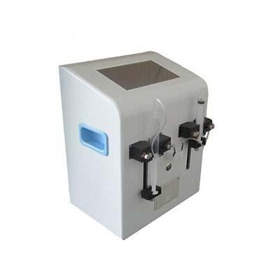 Dual-pump controlled dilution machine