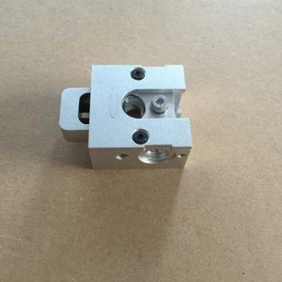 Bulldog Extruder Head Metal