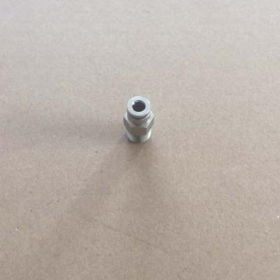Heavy-duty push-fit bowden connector 4-01