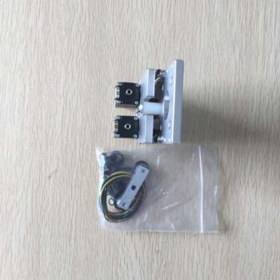 Surface Mounting PnP Head for SMD Machine