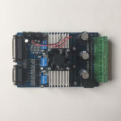 3 or 4 Axis TB6560 stepper motor driver board