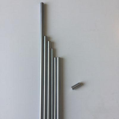 Linear shaft or smooth rod frame Makerbot or Ultimaker2