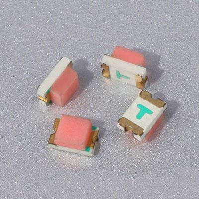 SMT 0805 Package(1.1mm thickness) Chip LED