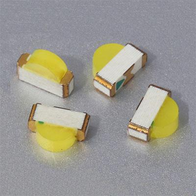 SMT1206 Package(1.1mm thickness) Chip LED