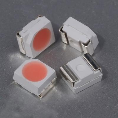 SMT 3528  Package(1.9mm thickness) RGB TOP LED