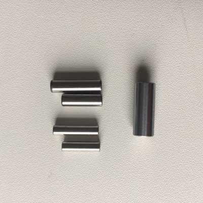 3mm, 4mm or 5mm needle or locating pin