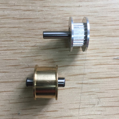 idler pulley pin