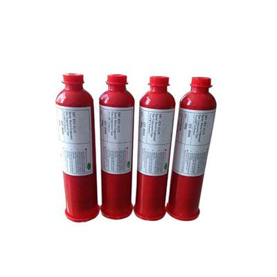 Stencil Printing SMT Red Glue Epibond Adhesives 200ml Tube