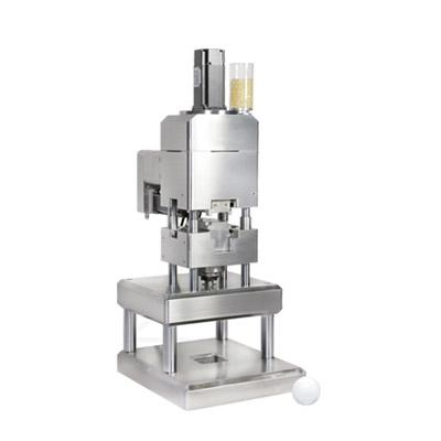 Compact Precision Injetion Molding Machine vertical