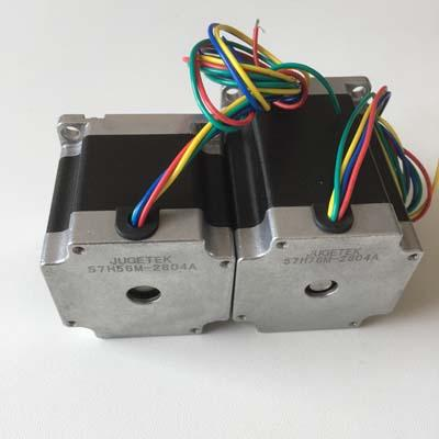 Nema23 0.9 step angle stepper motor