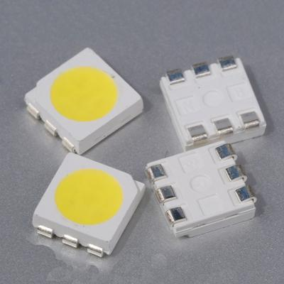 5050 Package(1.6mm thickness) 3-dice TOP LED
