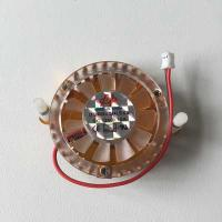 12V 0.1A graphic card cooling fan