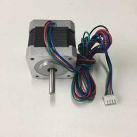 42HS40-1704 58 oz.in stepper motor