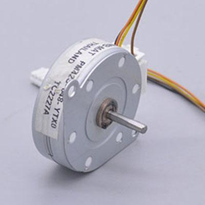 42BYJ412 12V pm stepper motor