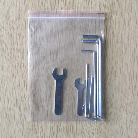 tool kits for 3d printer