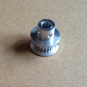 GT2 Pulley 20 Teeth 5mm Bore