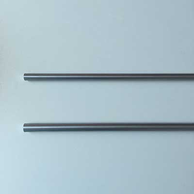10mm or 12mm smooth rod 500mm