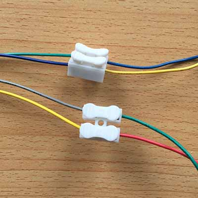 quick wire connector