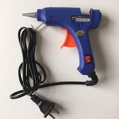 20W DIY Glue Gun with Sticks