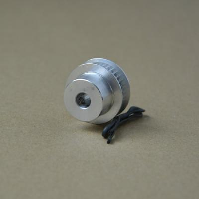 2gt pulley 40 tooth 5mm or 6mm bore