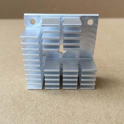 Thermal Sink for Nema17 Stepper