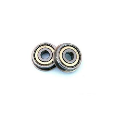 F625ZZ or F695ZZ Flanged Ball Bearing