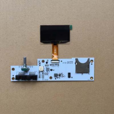 UM2.1 OLED n Control Board