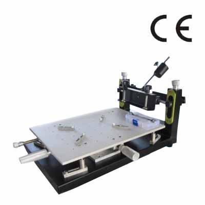 Classic 3040 solder paste stencil printer