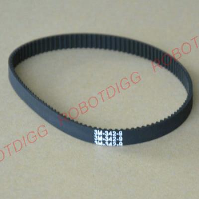 342mm,345mm,348mm,351mm, 354mm, 357mm or 360mm 3M closed-loop belt