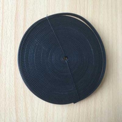 3GT 9mm wide open ended belt