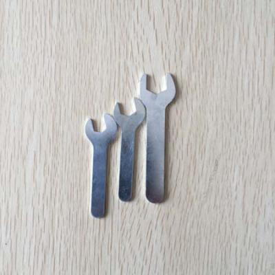 Tool kits for 3d printers sheet metal hex wrench