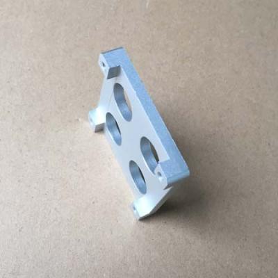 Ultimaker Peek Insulator Mounting Plate