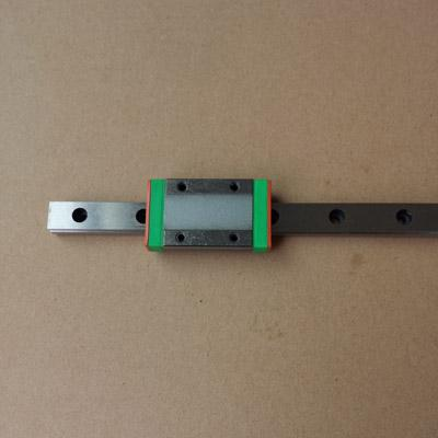 GCr15 MGN12 L250 or L350 Linear Rail n Carriage