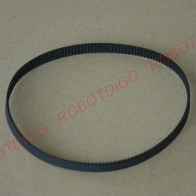 300mm, 302mm, 308mm or 320mm 2GT closed-loop belt