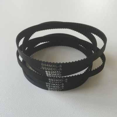 B90MXL, B91MXL, B92MXL, B93MXL or B94MXL closed-loop mxl belt
