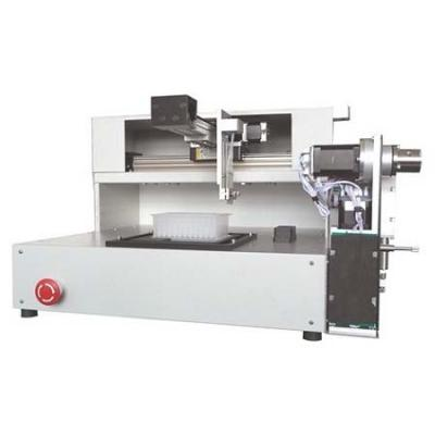 Automated liquid dispensing systems
