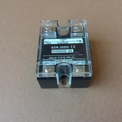 10A, 25A or 40A DC-DC Solid-state Relay