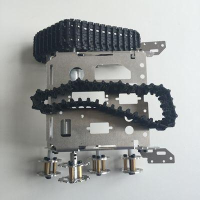 RC Tank Robotic Frame Kit