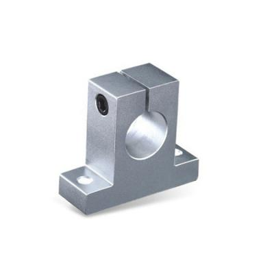 SK10 Linear Bearing Support Unit