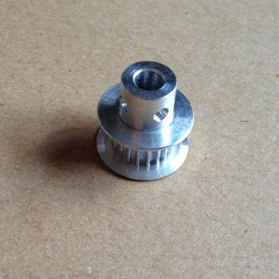 GT2 Pulley 20 Tooth 4mm or 5mm Bore
