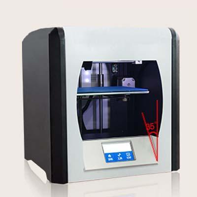 HW160 PLA 3D printer