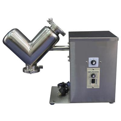 VH-2, VH-5 V Type Powder Mixer Mixing Machine