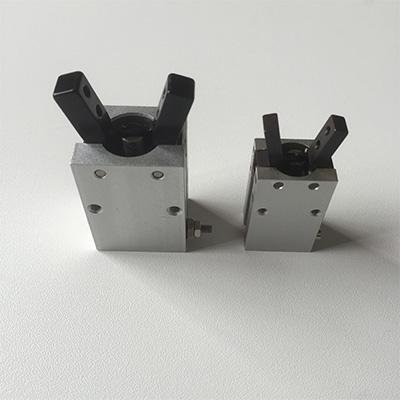 Angular style Air Gripper 10D or 16D