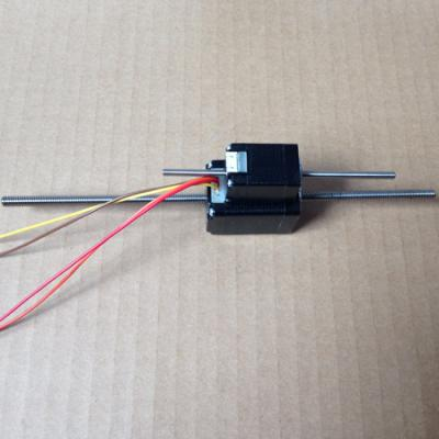Nema11 Non-captive Linear Stepper Motor